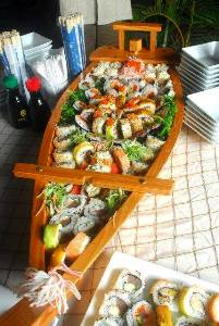 Frischer Fisch in Gran Roques