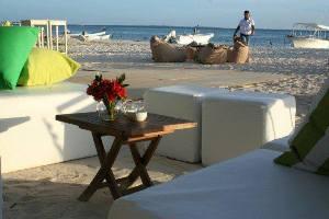 Strandfest auf Gran Roques im Korallenarchipel Los Roques