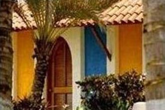 Hotel auf der Isla Margarita