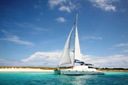 Los Roques Boot