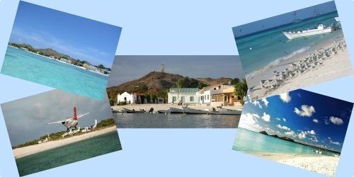 Karibikinsel Los Roques