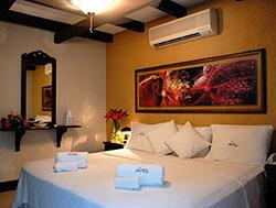 Schlafzimmer Posada Arrecife