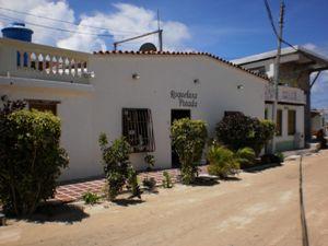 Roquelusa af Gran Roque