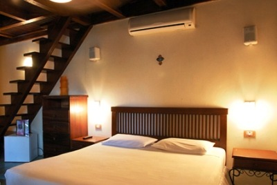 Zimmer Posad Acquamarina