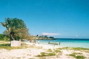 isla blanquilla