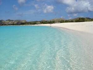Isla Orchila